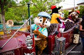 CHOC Walk in the Park at Disneyland 2019-136