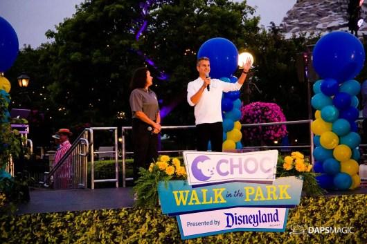 CHOC Walk in the Park at Disneyland 2019-18