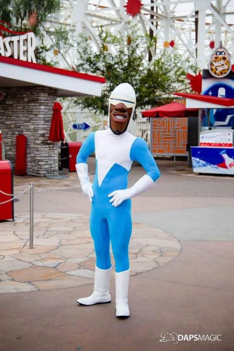 CHOC Walk in the Park at Disneyland 2019-187