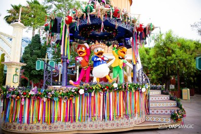 CHOC Walk in the Park at Disneyland 2019-196