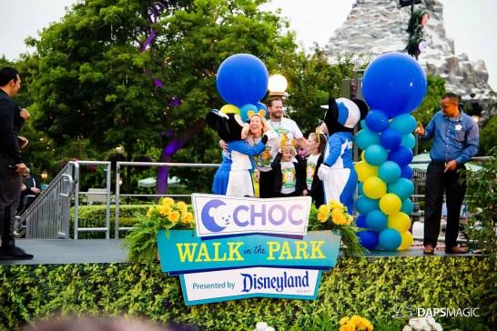 CHOC Walk in the Park at Disneyland 2019-45