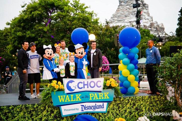CHOC Walk in the Park at Disneyland 2019-46