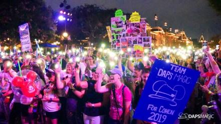 CHOC Walk in the Park at Disneyland 2019-9