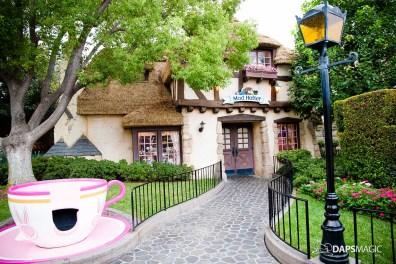 CHOC Walk in the Park at Disneyland 2019-99