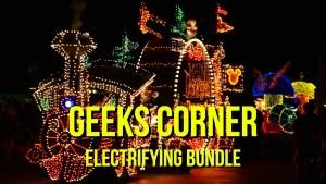 Electrifying Bundle - GEEKS CORNER