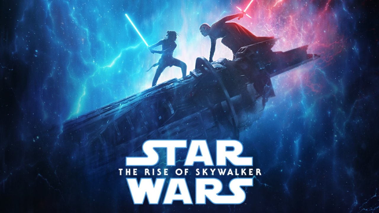 Tickets Go On Sale for Star Wars: The Rise of Skywalker!