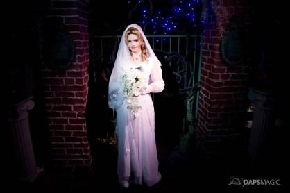 Constance Hatchaway - Happy Haunts at Disneyland Halloween Time 2019