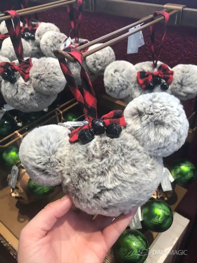 Disneyland Resort Holiday Merchandise 2019-15