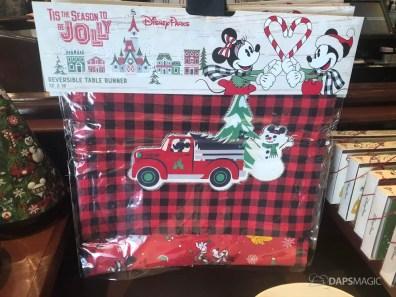 Disneyland Resort Holiday Merchandise 2019-24