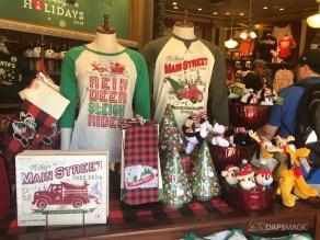 Disneyland Resort Holiday Merchandise 2019-6