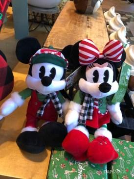 Disneyland Resort Holiday Time Merchandise 2019-10