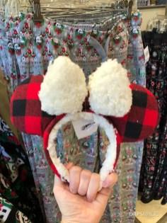 Disneyland Resort Holiday Time Merchandise 2019-24