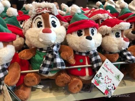 Disneyland Resort Holiday Time Merchandise 2019-27
