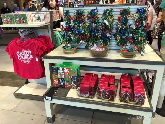 Disneyland Resort Holiday Time Merchandise 2019-33