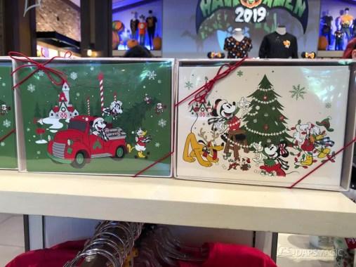 Disneyland Resort Holiday Time Merchandise 2019-36
