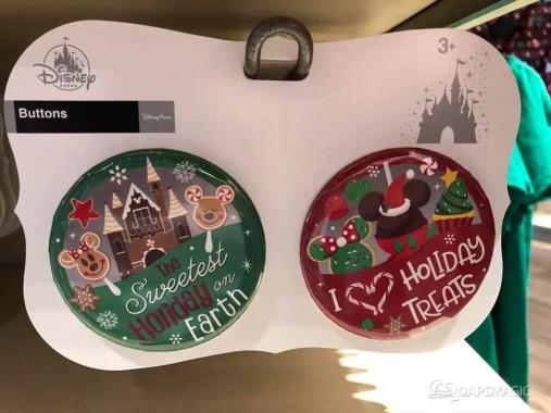 Disneyland Resort Holiday Time Merchandise 2019-48