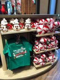 Disneyland Resort Holiday Time Merchandise 2019-50