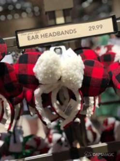 Disneyland Resort Holiday Time Merchandise 2019-56