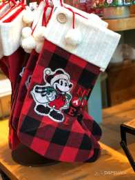 Disneyland Resort Holiday Time Merchandise 2019-7