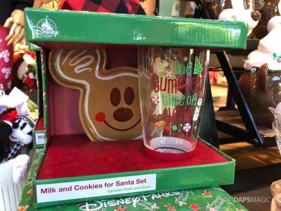 Disneyland Resort Holiday Time Merchandise 2019-9