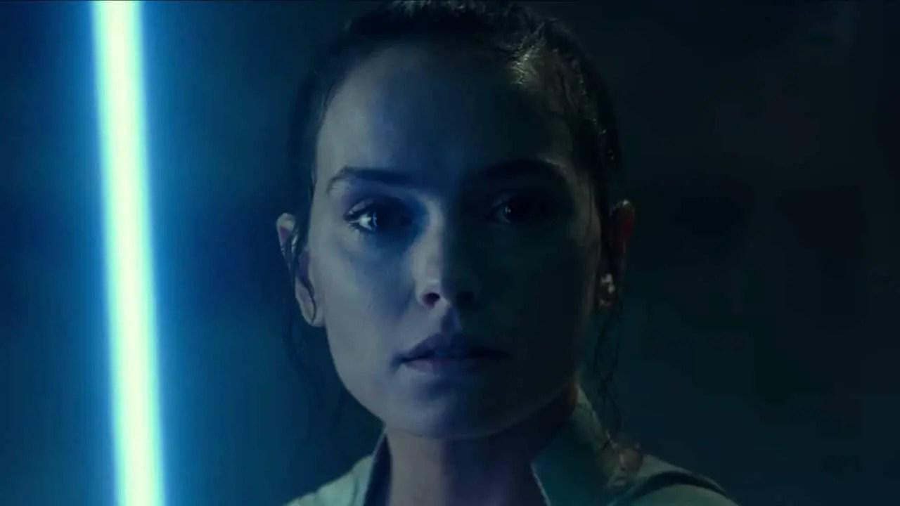 Final Trailer for Star Wars: The Rise of Skywalker Released