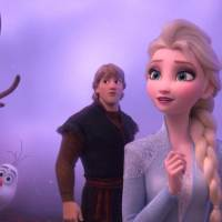 REVIEW- Frozen 2 Matures From the Original and is Full of Heart