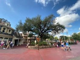 Liberty Tree in Liberty Square at Magic Kingdom-8