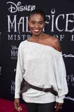 "HOLLYWOOD, CALIFORNIA - SEPTEMBER 30: Adina Porter attends the World Premiere of Disney's ""Maleficent: Mistress of Evil"" at the El Capitan Theatre on September 30, 2019 in Hollywood, California. (Photo by Alberto E. Rodriguez/Getty Images for Disney)"