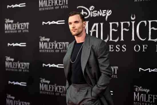 "HOLLYWOOD, CALIFORNIA - SEPTEMBER 30: Actor Ed Skrein attends the World Premiere of Disney's ""Maleficent: Mistress of Evil"" at the El Capitan Theatre on September 30, 2019 in Hollywood, California. (Photo by Alberto E. Rodriguez/Getty Images for Disney)"