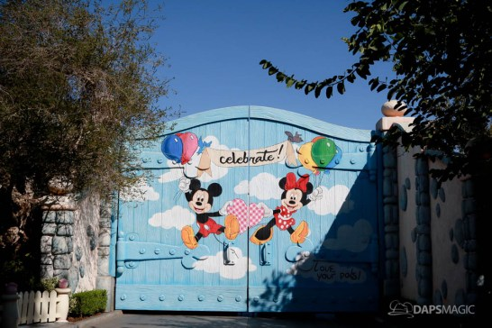 Mickeys Toontown Without Hills at Disneyland-10