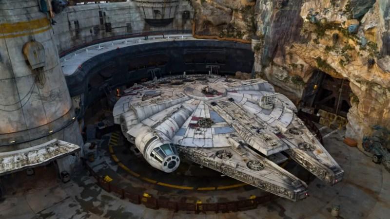 Star Wars: Galaxy's Edge Economic Impact