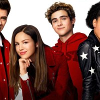 Actress Olivia Rodrigo Makes Songwriting Debut in High School Musical: The Musical: The Series