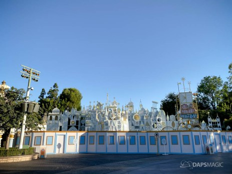 its a small world holiday preparation at disneyland-1