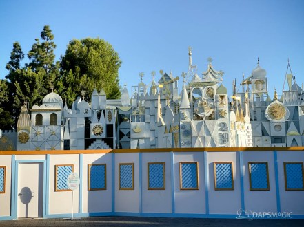 its a small world holiday preparation at disneyland-6