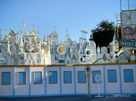 its a small world holiday preparation at disneyland-7