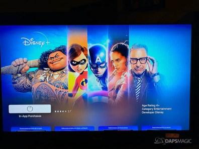 Disney+ Live on Apple TV-3
