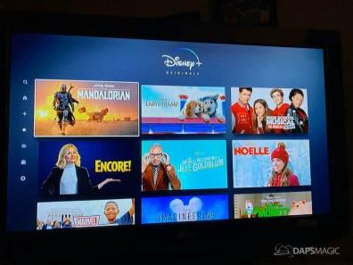 Disney+ Live on Apple TV-7