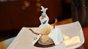 Frozen Dining Package