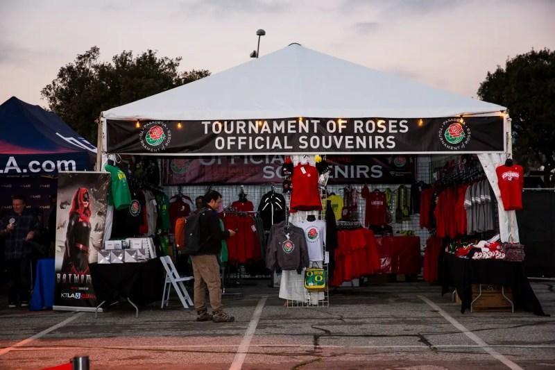Tournament of Roses SIP & SAVOR Pasadena 2019