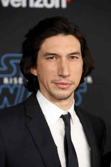 "HOLLYWOOD, CALIFORNIA - DECEMBER 16: Adam Driver arrives for the World Premiere of ""Star Wars: The Rise of Skywalker"", the highly anticipated conclusion of the Skywalker saga on December 16, 2019 in Hollywood, California. (Photo by Jesse Grant/Getty Images for Disney)"