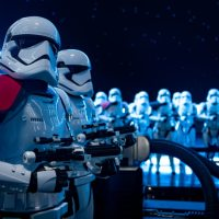 Disneyland Resort Releases Reopening Information on Star Wars: Rise of the Resistance