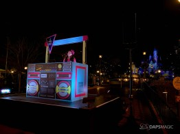 Disneyland After Dark 80s Nite