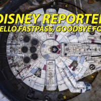 Hello Fastpass Goodbye Fox - DISNEY Reporter
