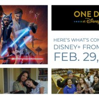 Here's What's Coming Next to Disney+ From Jan. 27 - Feb. 29, 2020