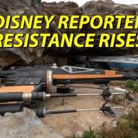 Resistance Rises - DISNEY Reporter