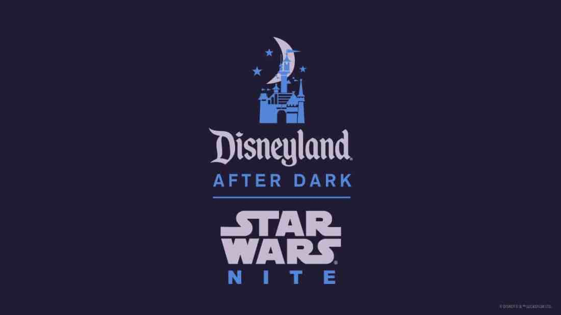 Disneyland After Dark: Star Wars Nite