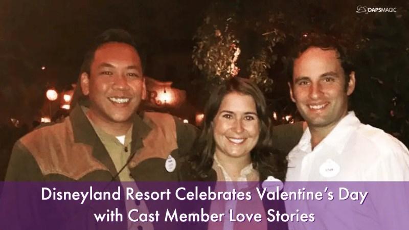Disneyland Resort Celebrates