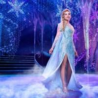 Disney's Frozen on Broadway Welcomes New Stars