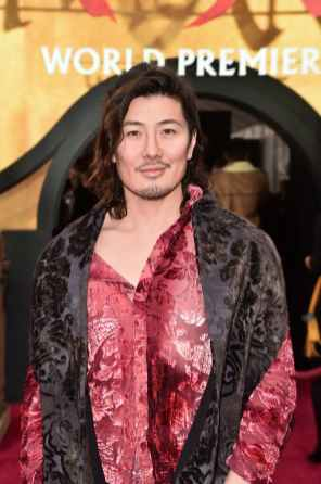 HOLLYWOOD, CALIFORNIA - MARCH 09: Guy Tang attends the World Premiere of Disney's 'MULAN' at the Dolby Theatre on March 09, 2020 in Hollywood, California. (Photo by Alberto E. Rodriguez/Getty Images for Disney)