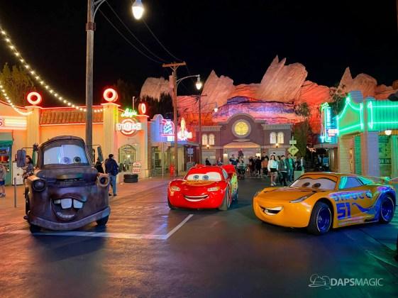 Disneyland After Dark- Pixar Nite-10